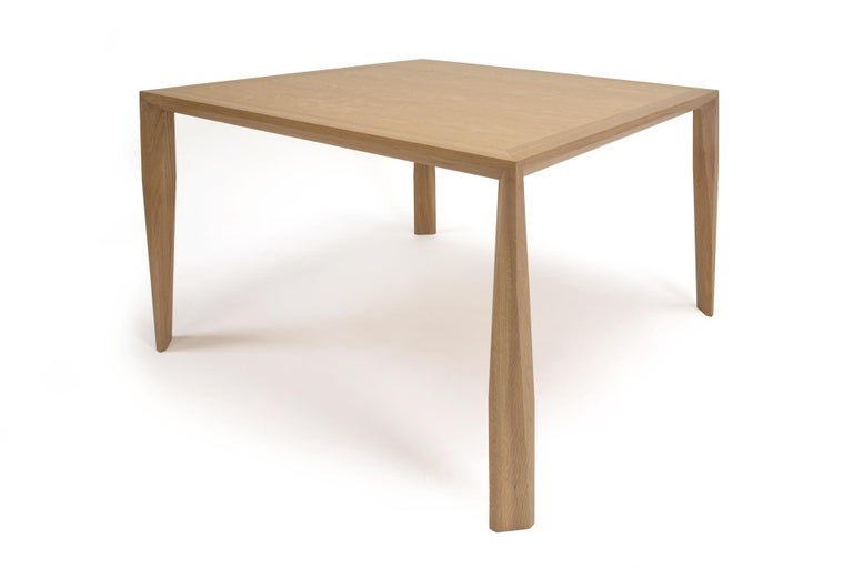 This dining table in our new dining table/console table series is called the