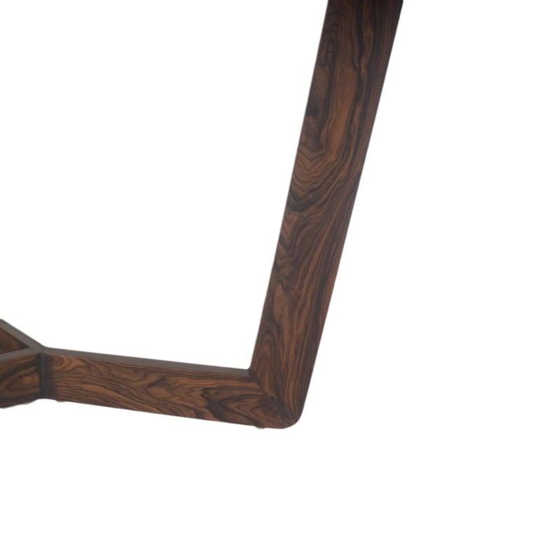 Modern Wooden Dining Table For Sale 8
