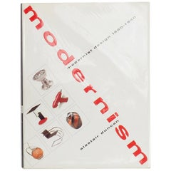 Modernism, Modernist Design by Alastair Duncan, 1880-1940