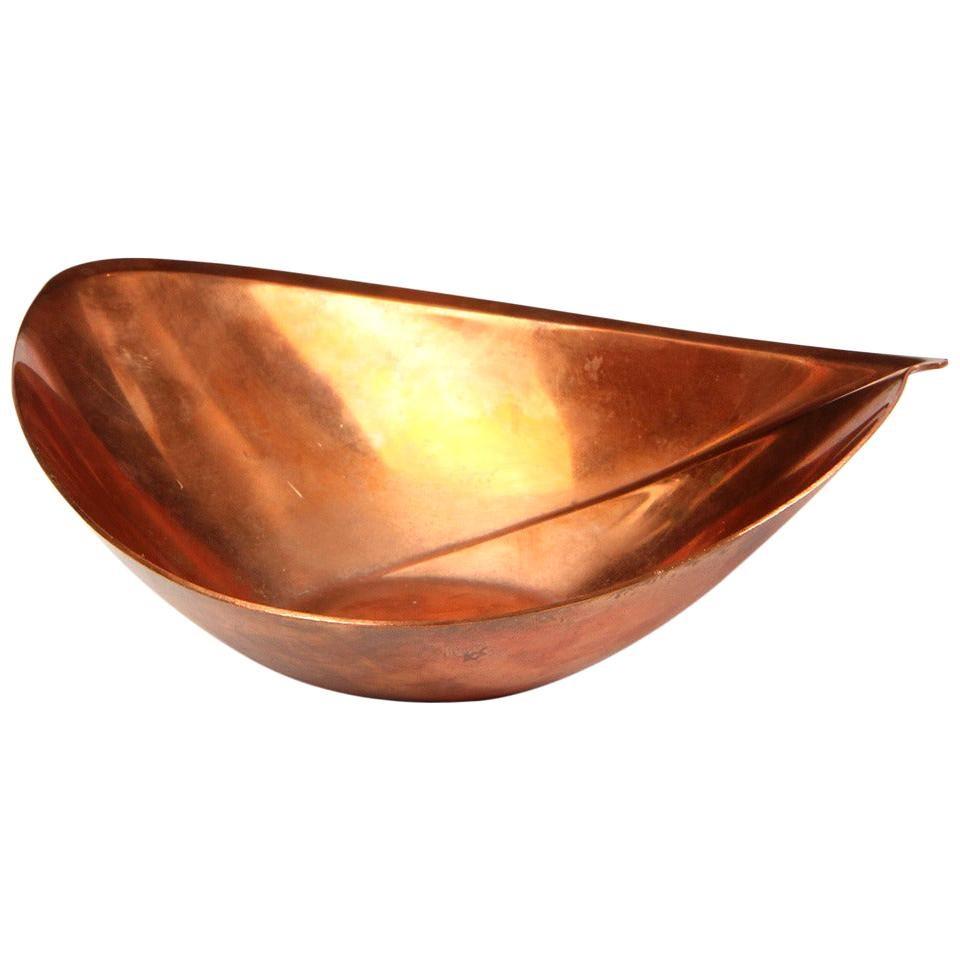 Modernist Bowl by Tapio Wirkkala