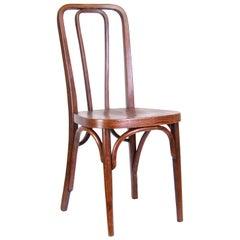 Modernist Chair Thonet Nr.646, circa 1911