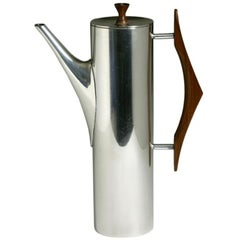 Modernist Coffee Pot