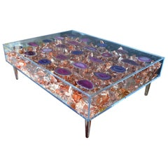Modernist Coffee Table by Pegaso Gallery