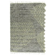 Modernist Collection Rug. Size: 8 ft 10 in x 12 ft 3 in (2.69 m x 3.73 m).