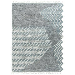 Modernist Collection Rug. Size: 8 ft 11 in x 12 ft 3 in (2.72 m x 3.73 m)