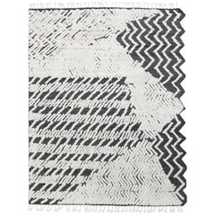 """Modernist Collection Rug by Nazmiyal. Size: 9' x 12' 4"""" (2.74 m x 3.76 m)"""
