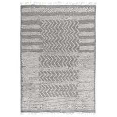 """Modernist Collection Rug by Nazmiyal. Size: 9' 10"""" x 14' 2"""" (3 m x 4.32 m)"""