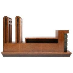 Modernist Constructivist Sideboard