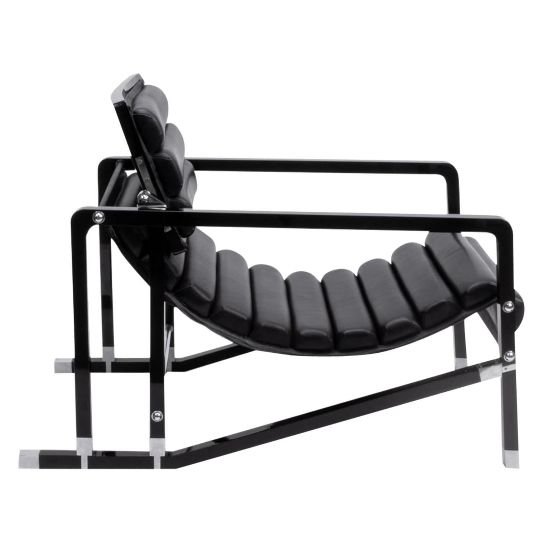 Modernist Design Classic, Eileen Gray Transat Lounge Chair