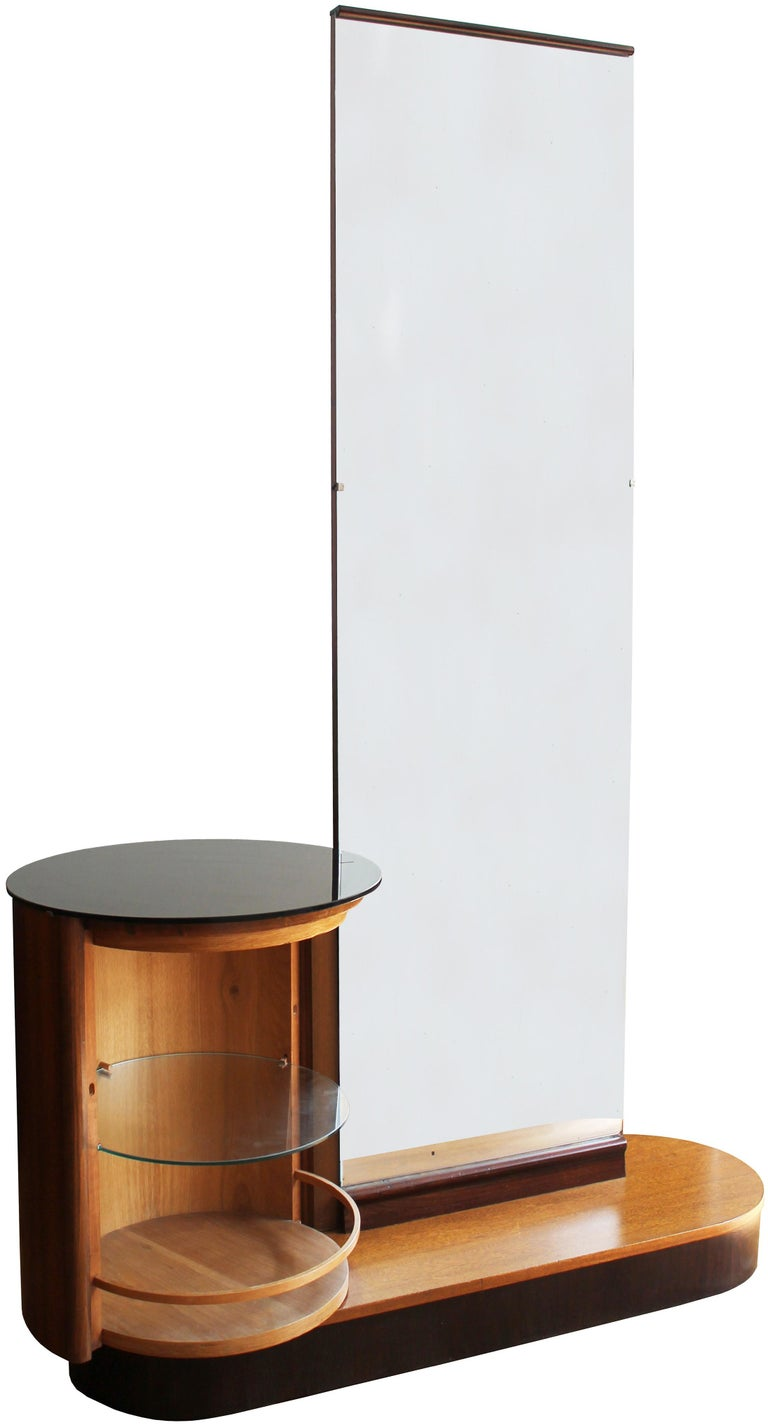 Other Modernist Dressing Table by Jindrich Halabala for UP Brno For Sale