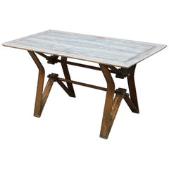 Modernist Italian Coffee Table
