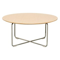 Modernist Low Coffee Table in the style of Fritz Hansen
