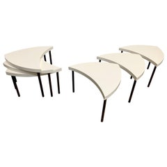 Modernist Modular Coffee Table