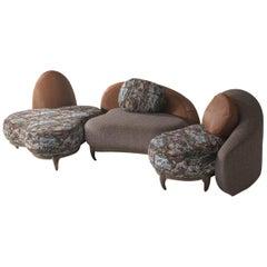 Modulair 3-Set Modular Sofas