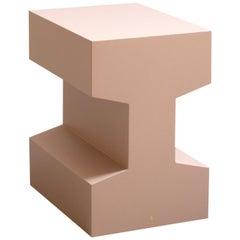 Modular Piece, RAILS 450, Lacquer, Rosa, 'Customizable'