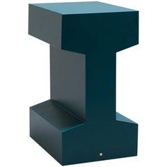 Modular Piece, RAILS 550, Lacquer, Emerald, 'Customizable'