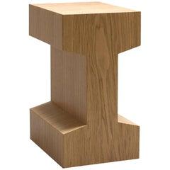 Modular Piece, RAILS 550, Wood 'Customizable'