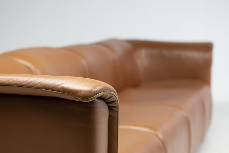 Late 20th Century Modular Sofa by Wittmann Moebelwerkstaetten For Sale