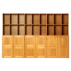 Wood Case Pieces and Storage Cabinets