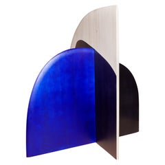 Moeraki Hybrid Sculptural Room-Divider - Albane Salmon