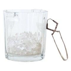 Moet & Chandon Petite Crystal Ice Bucket
