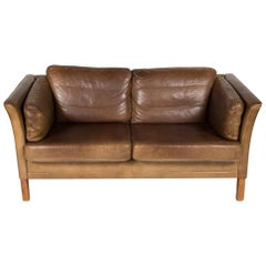 Mogens Hansen 2-Seat Sofa