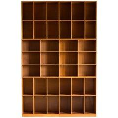 Mogens Koch Bookcases of Mahogany for Rud. Rasmussen