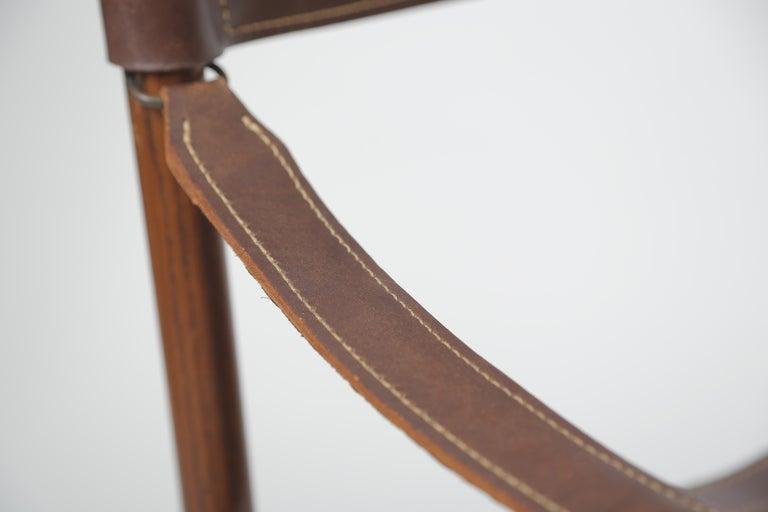 Mogens Koch MK-16 Folding Chair For Sale 4