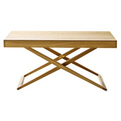 Mogens Koch Model Mk98860 Folding Table