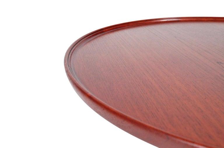 Mogens Lassen 'Egyptian' Table For Sale 3