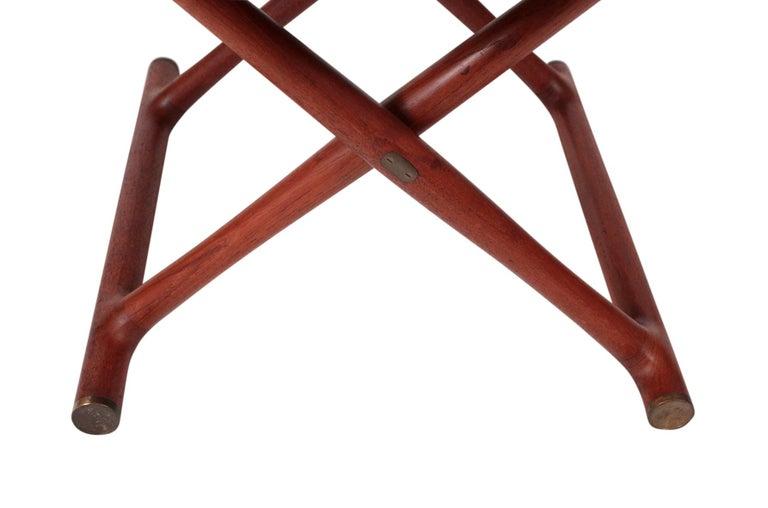 Mogens Lassen 'Egyptian' Table For Sale 2