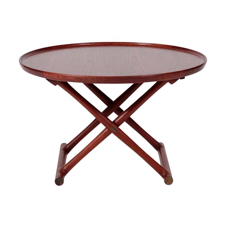 Mogens Lassen 'Egyptian' Table For Sale