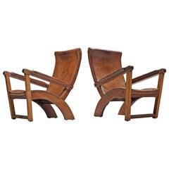 Mogens Voltelen 'Copenhagen' Chairs