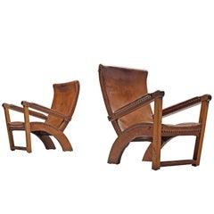 Mogens Voltelen Cabinet Maker 'Copenhagen' Chairs