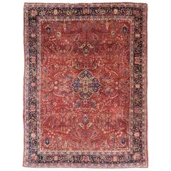 Mohajeran Sarouk Carpet