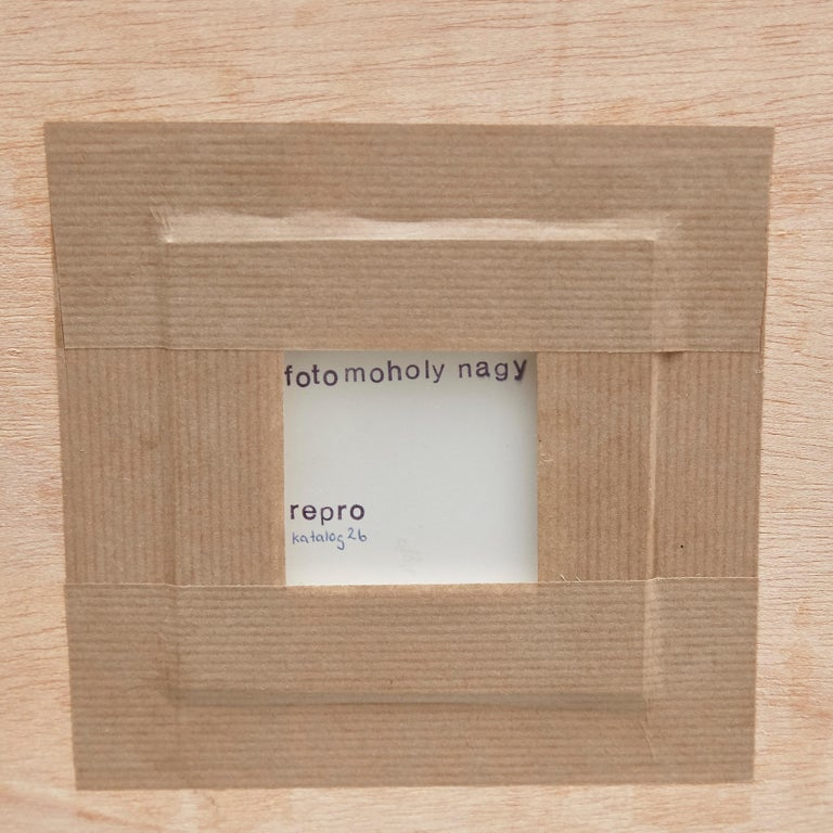 Moholy-Nagy Black and White Photography For Sale 7