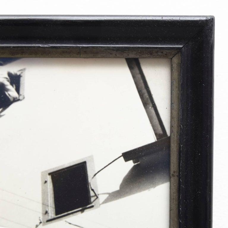 Mid-Century Modern Moholy-Nagy