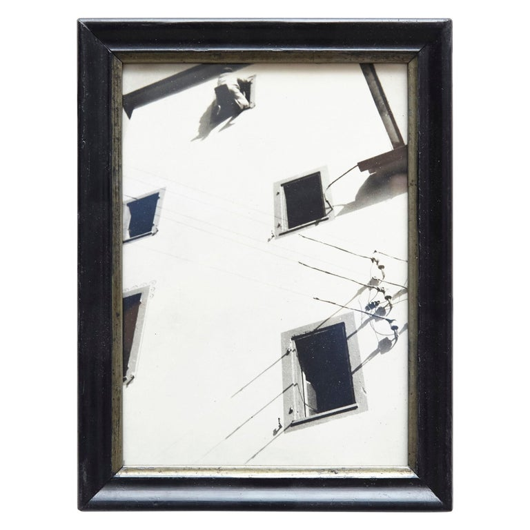"""Moholy-Nagy """"In the Swiss Canton Tessin"""" Photography For Sale"""