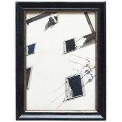 """Moholy-Nagy """"In the Swiss Canton Tessin"""" Photography"""