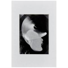 Moholy-Nagy Self Portrait Photography