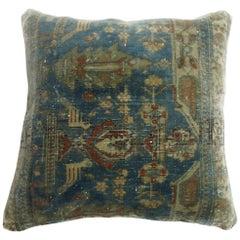Mohtasham Kashan Persian Rug Pillow