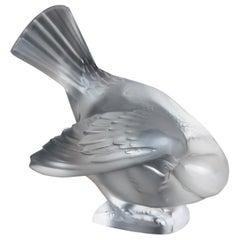 Rene Lalique 'Moineau Coquet'