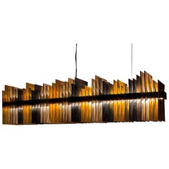 Mokum 120 Ceiling Lamp by Grand Johnson