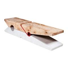 Molletta Medium Bench