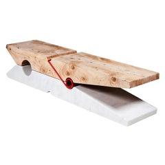 Molletta Small Bench