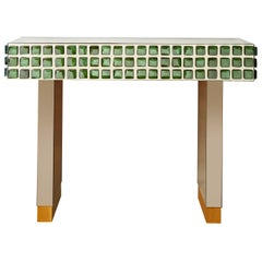 Mid-Century Modern Console Tables