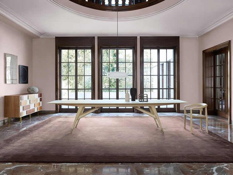 Modern Molteni&C D.859.1C Dining or Conference Table 142