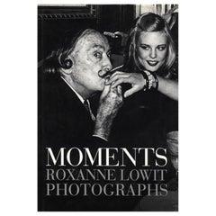 Moments, Roxanne Lowit Photographs, 1992