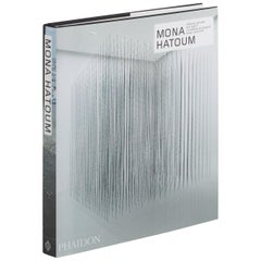 Mona Hatoum Revised and Expanded Edition (Phaidon Contemporary Artists Series)