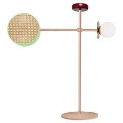 Monaco Floor Lamp